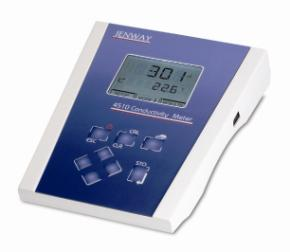 Bench Conductivity Meter