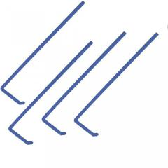 Medline L Shaped Spreaders